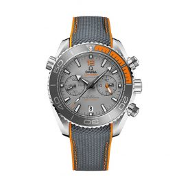 Omega Seamaster Chronograph Co-Axial 300M