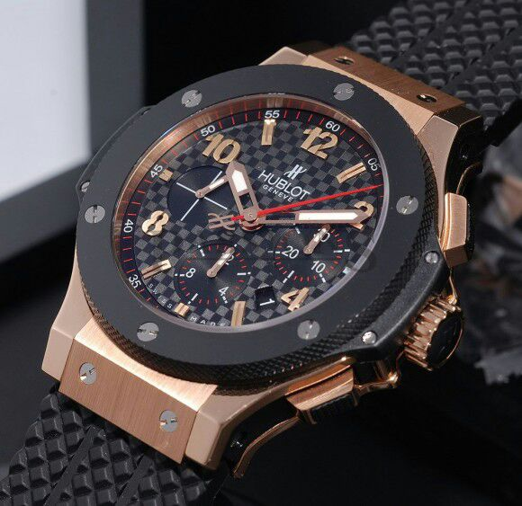 Hublot Watch Price >> Hublot Spirit Big Bang 42 Men S Watch Price Pakistan With Free Shipping