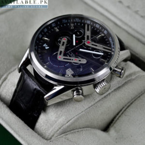 TAGHEUER V4 CHRONOGRAPH ROUND Watch For Men