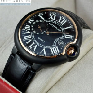 Cartier Ballon Cosmograph Watch Price In Pakistan