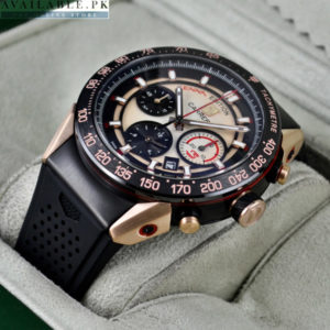 TAGHEUER CARRERA SENNA EDITION Watch For Men