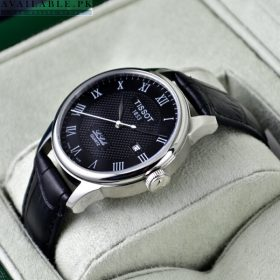TISSOT LE LOCLE SIMPLICITY Watch