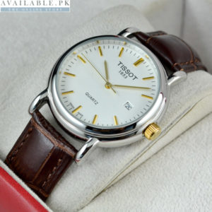 Tissot Simplicity Quartz Watch