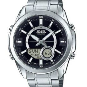 Casio OUTGEAR AMW-810D-1AV - For Men