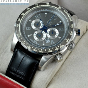 GUESS Gc Chronograph Sportchic Collection Watch