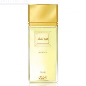 Rasasi Oudh Al Misk For Men - 100ml