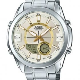 Casio OUTGEAR AMW-810D-9AV- For Men