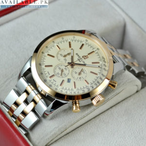 Breitling Transocean Chronograph Watch Price In Pakistan
