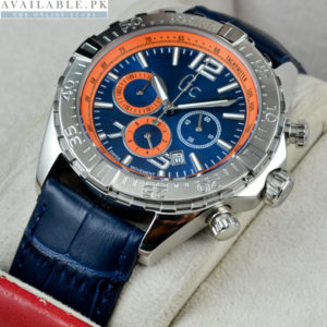 GUESS Gc 02 Chronograph Sportchic Collection Watch