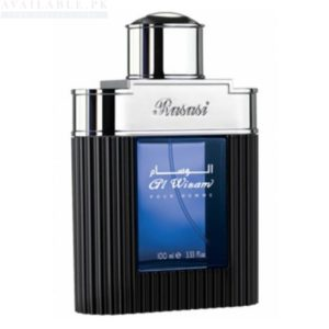 Rasasi Al Wisam Evening For Men - 100ml