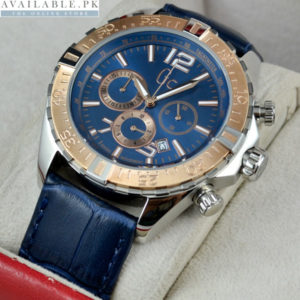 GUESS Gc 03 Chronograph Sportchic Collection Watch