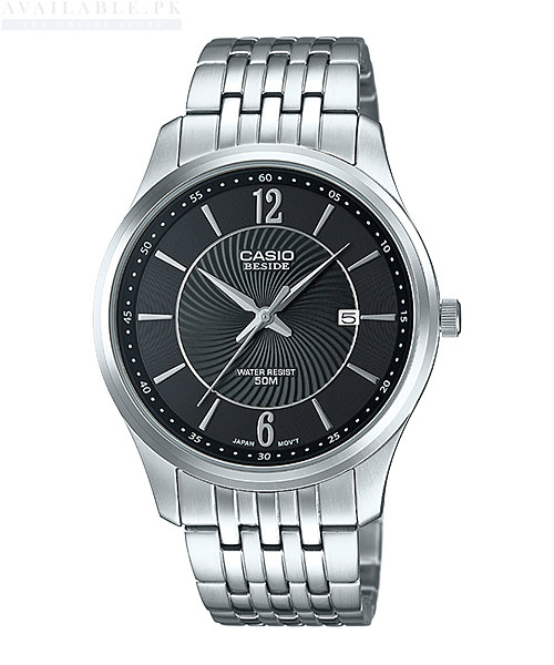 Casio BESIDE BEM-151D-1AV- For Men Price In Pakistan