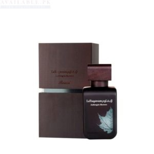 Rasasi La Yuqawam III - Ambergris Shower - 75ml
