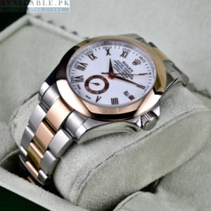 ROLEX GENEVE AUTOMATIC Men's Watch