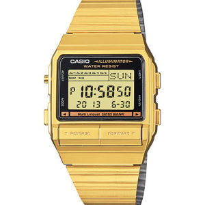 Casio DATA BANK DB-380G-1DF- For Men Price In Pakistan