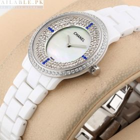 Chanel Ceramic AAA+ Watch For Women