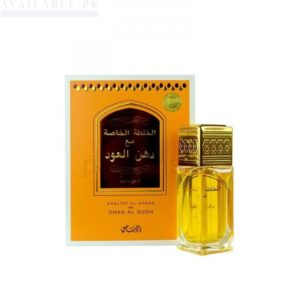 Rasasi Khaltat Al Khasa - 50ml Price In Pakistan