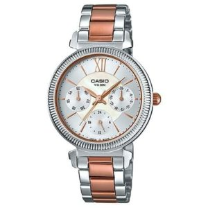 Casio LTP-E410RG-7AV For Women Price In Pakistan