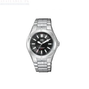 Q&Q Silver Stainless Men's Watch Q962J202Y Price In Pakistan