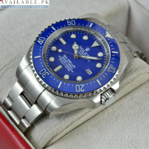 Rolex Deepsea Sea Dweller Blue Men's Watch
