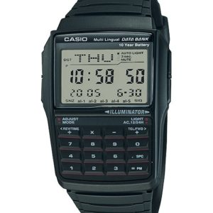 Casio DATA BANK DBC-32-1ADF