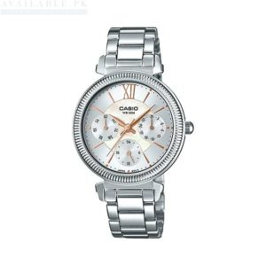Casio LTP-E410D-7AV For Women Price In Pakistan