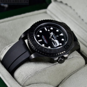 ROLEX YACHT MASTER 40 Men's Watch Price In Pakistan