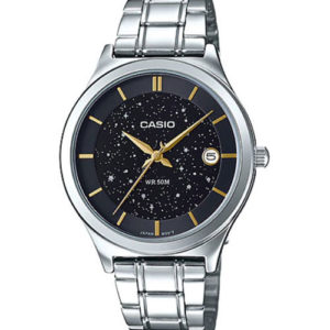Casio LTP-E141D-1AV For Women Price In Pakistan