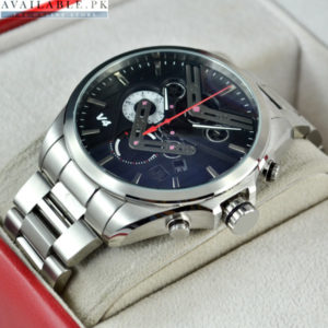 TAGHEUER V4 CHRONOGRAPH STEEL Watch For Men