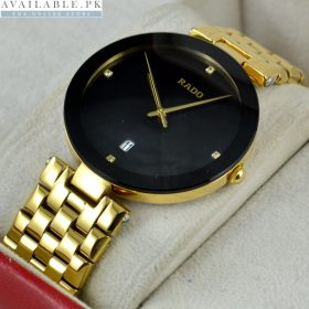 Rado Diastar Date Watch For Men Price In Pakistan
