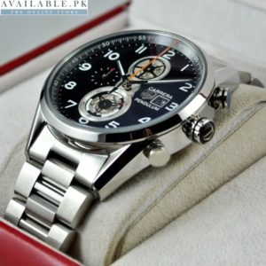 TAGHEUER CARRERA PENDULUM Watch For Men
