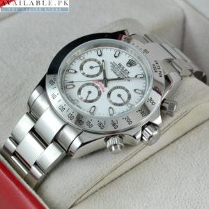 Rolex Daytona Cosmograph Steel Men's Watch