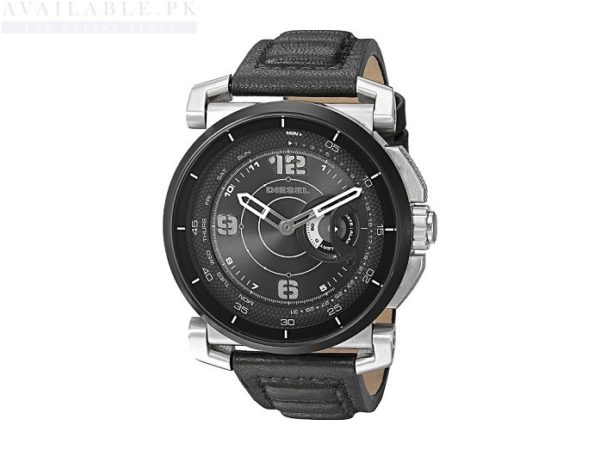 Diesel On Time Hybrid DZT1000 Men's Watch