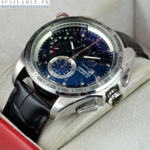 Tagheuer Grand Carrera Calibre 36 RPM Watch For Men