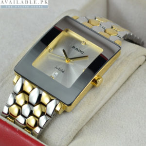Rado Florence Square Watch For Men