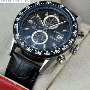 Tagheuer Carrera Heuer01 Watch For Men Price In Pakistan
