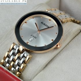 Rado Florence Date Watch For Men Price In Pakistan