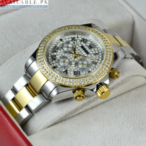 Rolex Daytona Cosmograph Diamond Men's Watch
