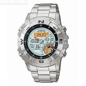 Casio OUTGEAR AMW-704D-7AVDF- For Men