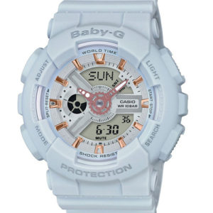 Casio BABY-G BA-110GA-8A- For Men Price In Pakistan