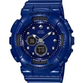 Casio BABY-G BA-125-2A- For Men Price In Pakistan