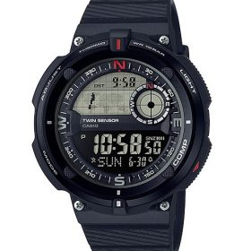 Casio OUTGEAR SGW-600H-1B - For Men