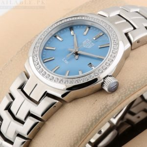 Tag Heuer Link Lady Diamond TH-06