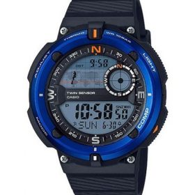 Casio OUTGEAR SGW-600H-2A - For Men