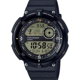 Casio OUTGEAR SGW-600H-9A- For Men