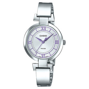 Casio LTP-E403D-6AV For Women Price In Pakistan