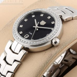 Tag Heuer Link Lady Diamond Star