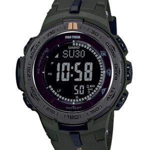Casio PROTREK PRW-3100Y-3D- For Men Price In Pakistan