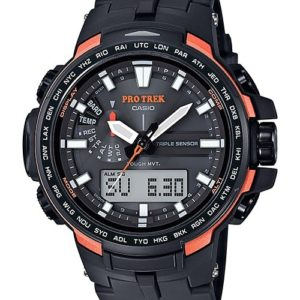 Casio PROTREK PRW-6100Y-1DR- For Men Price In Pakistan