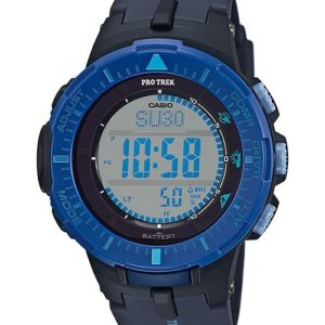 Casio PROTREK PRG-300-2DR- For Men Price In Pakistan